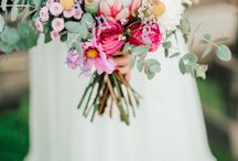 Wedding Florals - Abby Russell