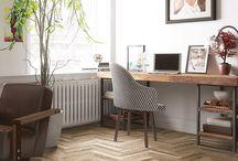 Maison - bureau