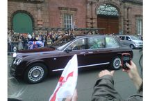 13 June 2012 - Royal Visit to Nottingham