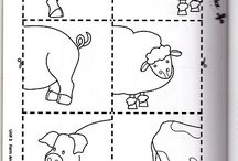 Worksheet Puzzles