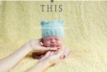 Babies / by Stephanie Hammer
