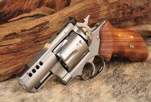 Daily Use-Guns & Knives
