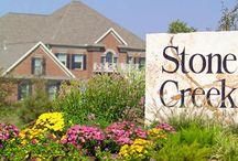 Stone Creek Subdivision