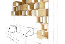 carpinteriaexpandida.com / Estudio de diseño contemporáneo, objeto, mobiliario e iluminación. Madrid
