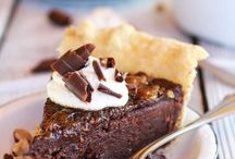 My Baking Obsession / Recipes / by Shannon Brady-Franklin