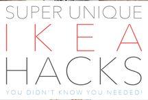 Ikes Hacks