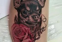Tattoos by Inkku Escobar
