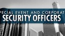 security company in the Bay Area