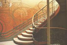 Stairs to............. / by Stephanie Smith