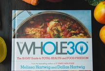 Cooking - Whole30