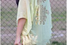 Kimonos / Beautiful & Unique Kimono Inspirations