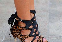 my sexy heels