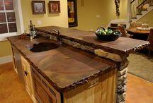 Kitchen Remodeledd