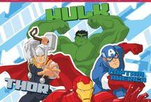 Marvel avengers assemble feest, Superhelden feest / Marvel Super Heroes, avengers assemble, superhelden, superhelden feest, Marvel Super Heroes feest, marvel super helden feest, marvel super helden feestje,