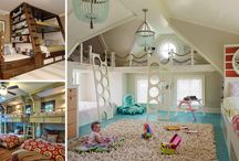 babe !!!!! Most Amazing Design Ideas For Four Kids Room