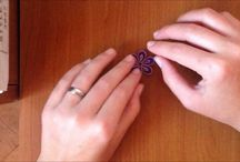 video quilling