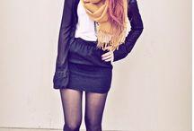 My Style / by Angel Rebekah DeMoss