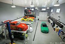 garaż marzeń