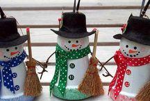 Christmas Craft/Decor