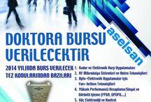 Burs & Destek