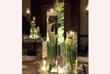 Event Decor / by Julissa Ocon