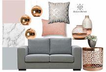 Home||Interior||Colour||Trends