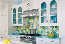 Fun kitchens