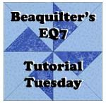 EQ7 / Design software tutorials