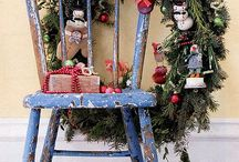 christmas decorating 2015