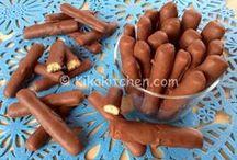 Dolci/ cioccolatini