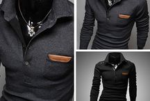 Pullover / Be different, Experience the Elegance!