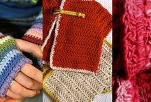 Crocheting  / by Elizabeth