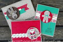 scrapbooking christmas / Ideer