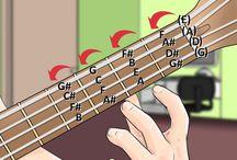 learn bass