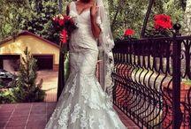 Bröllop brud