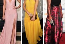 Choosing colours to wear