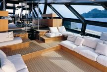 Yacht Design Projects