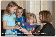 Children's Dentistry Meriden CT / Our pediatric dentist, Dr. Ellen Drazner, in Meriden CT 06450, is offers a wide range of dental care services to children. Our children's dentistry provides preventive dental care, dental sealants, general dental education and regular oral hygiene care to the youngest members of your family! http://dentalgroupct.com/childrens_dentistry_meriden_ct.html