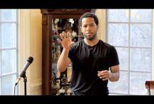 Видео вокал
