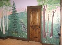 The Girl's room inspiration