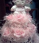Baby Shower and Diaper Cakes!