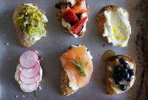 Еда (бутерброды)