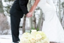 wedding photo ideas / by Christy Corbin