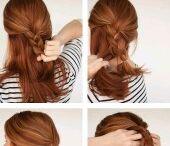 hair dooo