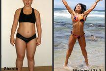 Inspire Me To Exercise! / by Pamela Kaiser