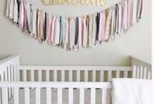 Baby Nursery Ideas