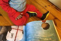 Book ideas for Children of Colour / Blog suggesting books for children of colour. / by Jenny Campayne