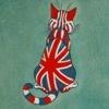 Union Jack Inspired