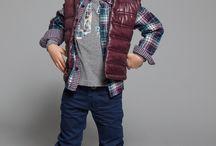 Clothes for Junior
