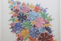 Paper Flowers / by Craftuts